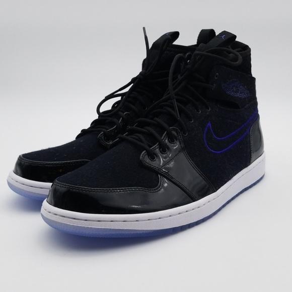 1617a1c09c51 Nike Air Jordan 1 Ultra High Mens sz 12 844700-002